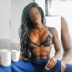 Anna-lisa sex dating