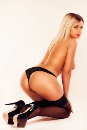 Matilde sex dating in Westerville Ohio